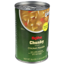 Hy-Vee Healthy Recipe Chunky Chicken Noodle Soup