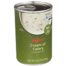 Hy-Vee 98% Fat Free Cream of Celery Condensed Soup