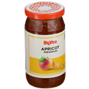 Hy-Vee Apricot Preserves