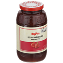 Hy-Vee Strawberry Preserves