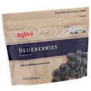 Hy-Vee Blueberries Unsweetened