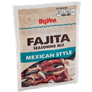 Hy-Vee Mexican Style Fajita Seasoning Mix