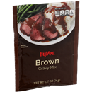 Hy-Vee Brown Gravy Mix