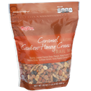 Hy-Vee Caramel Cashew Honey Crunch Trail Mix