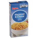 Hy-Vee Spirals Macaroni & Cheese Dinner