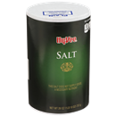 Hy-Vee Plain Salt