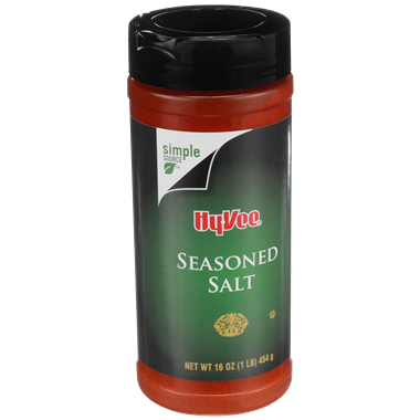 Hy-Vee Seasoning Salt
