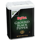Hy-Vee Ground Black Pepper