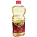 Hy-Vee Natural Blend Canola & Vegetable Oil