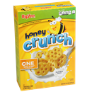 Hy-Vee One Step Honey Crunch Cereal