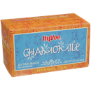 Hy-Vee Chamomile Herbal Tea Bags 20Ct