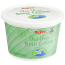 Hy-Vee Fat Free Sour Cream