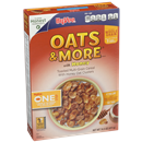 Hy-Vee One Step Oats & More with Honey Cereal