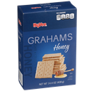 Hy-Vee Honey Grahams