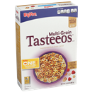 Hy-Vee One Step Multi Grain Tasteeos Cereal