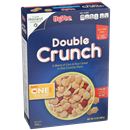 Hy-Vee One Step Double Crunch Cereal