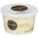 Soiree Romano Shredded Cheese