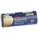 Hy-Vee Buttermilk Biscuits 10ct