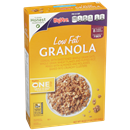 Hy-Vee One Step Low Fat Granola Cereal