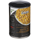 Hy-Vee Select Super Sweet White & Gold Corn