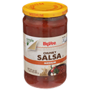 Hy-Vee Medium Chunky Salsa