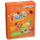 Hy-Vee Fruit Snack Variety Pack 10-0.8 oz Pouches