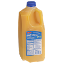 Hy-Vee 100% Calcium Fortified Orange Juice