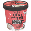 Til the Cows Come Home Don't Sell Yourself Short-Cake Ice Cream