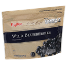 Hy-Vee Wild Blueberries Unsweetened