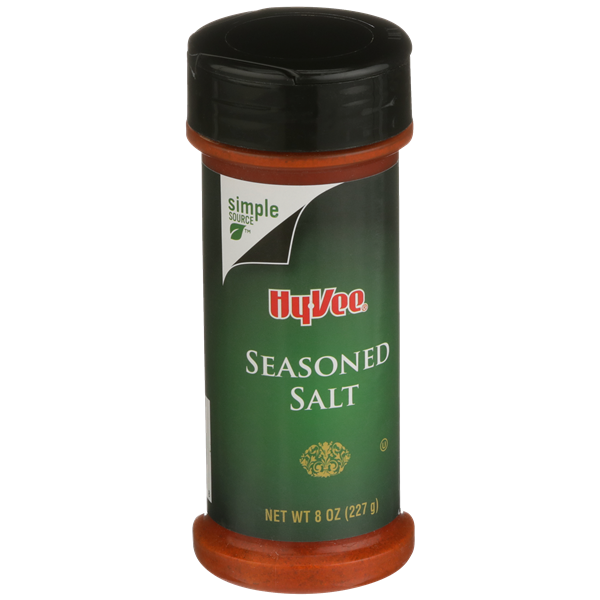 Hy-Vee Seasoned Salt