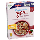 Hy-Vee One Step Essentially You Red Berries Cereal