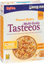 Hy-Vee One Step Peanut Butter Multi-Grain Tasteeos Cereal