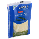 Hy-Vee Sliced 2% Reduced Fat Provolone Natural Cheese 10Ct