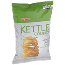 Hy-Vee Kettle Cooked Jalapeno & Cheddar Potato Chips