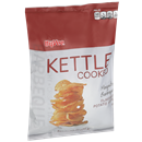 Hy-Vee Kettle Cooked Mesquite Barbeque Flavored Potato Chips
