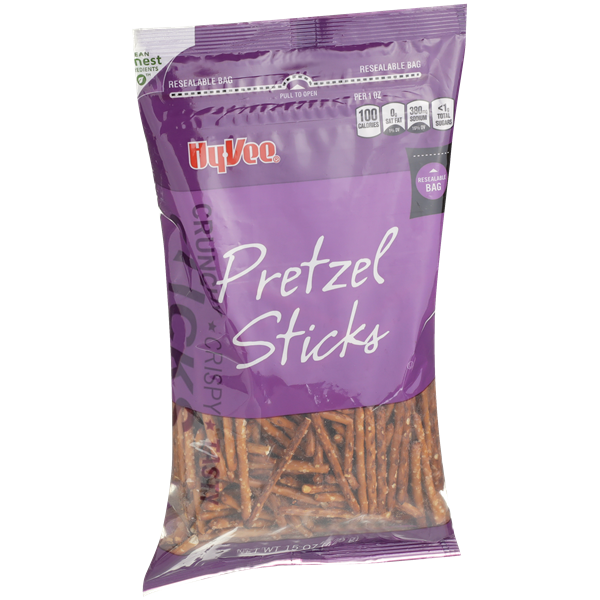 Hy-Vee Pretzel Sticks