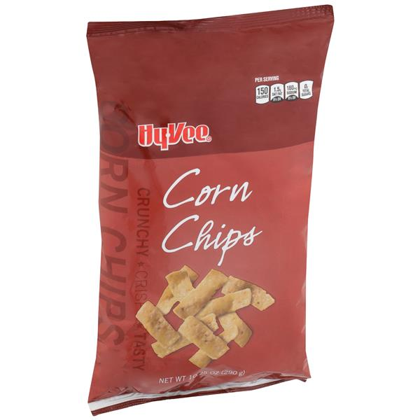 Hy-Vee Corn Chips