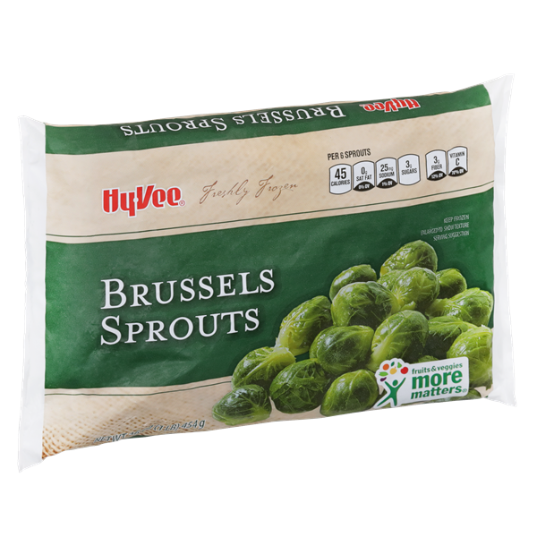 Hy-Vee Brussels Sprouts
