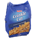Hy-Vee Crinkle Cut French Fried Potatoes