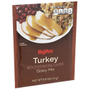 Hy-Vee Turkey Gravy Mix