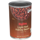 Hy-Vee Light Red Kidney Beans Gluten Free