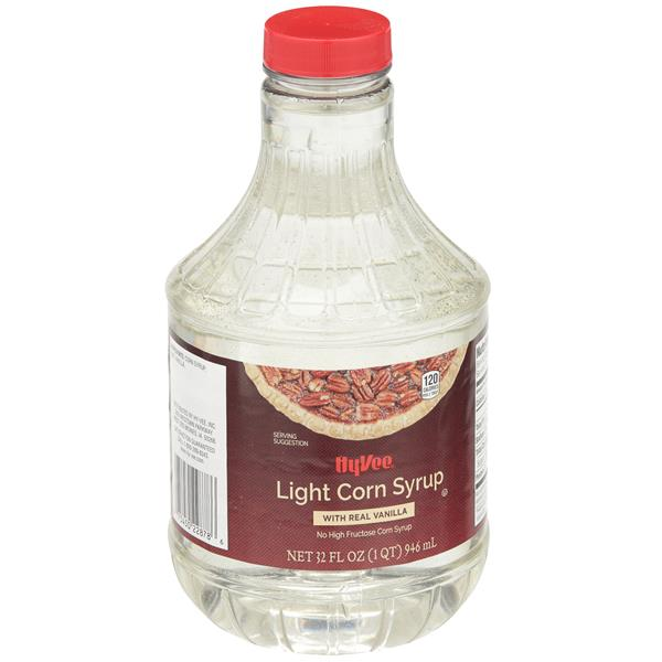 Hy-Vee Light Corn Syrup