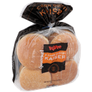 Hy-Vee Corn Dusted Kaiser Buns 8Ct
