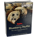 Hy-Vee Blueberry Muffin Mix with Real Blueberries