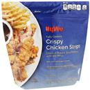 Hy-Vee Fully Cooked Crispy Chicken Strips