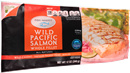 Hy-Vee Fish Market Wild Caught Wild Pacific Salmon Whole Fillet