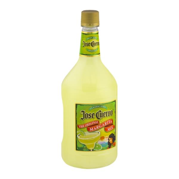 Jose Cuervo The Original Margarita Mix Classic Lime | Hy-Vee Aisles Online Grocery Shopping