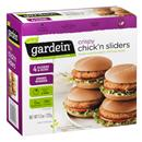 gardein Crispy Chick'n Sliders 4Ct