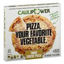 Caulipower Cauliflower Pizza Three Cheese