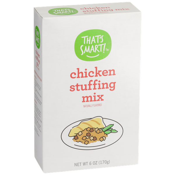 That's Smart Chicken Stuffing Mix